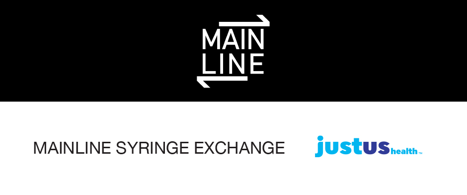 Main Line Syringe Exchange - Justus Health